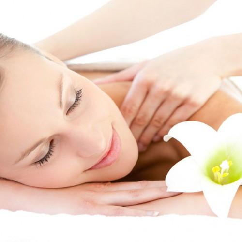 Naked full body massage - YouTube